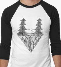 mountain symmetry T-Shirt