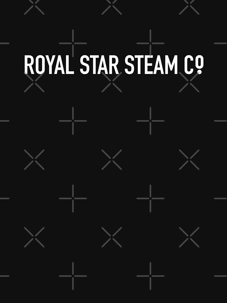 Königliche Stern Steam Co. von Schwaz