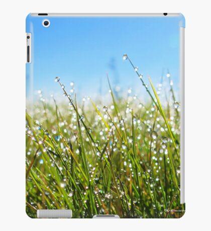 Melting Moments iPad Case/Skin