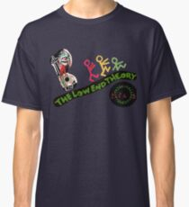 Tribe Called Quest Collage Classic T-Shirt