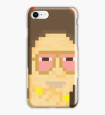 Hector Lavoe iPhone Case/Skin