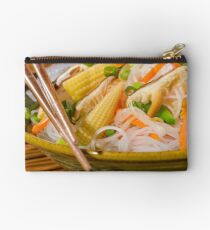 Chinese Dinner Studio Pouch