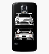 Mazda RX7 FD Case/Skin for Samsung Galaxy