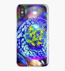 Macro Marble  iPhone Case/Skin