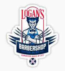 Barbershop Expert Sticker