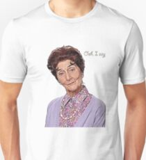 Dot Cotton T-Shirt