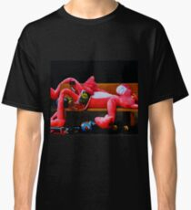 Dont Drink And Drive Classic T-Shirt