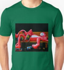 Dont Drink And Drive Unisex T-Shirt