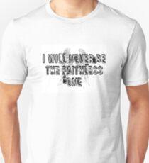 Faithless T-Shirt
