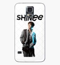 SHINee Onew Case/Skin for Samsung Galaxy
