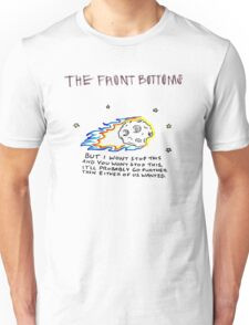 The Front Bottoms Unisex T-Shirt