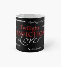 Twilight fanfiction lover Mug