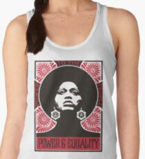 Power & Equality Women's Tank Top
