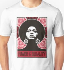 Power & Equality Unisex T-Shirt