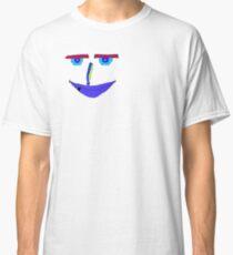 Mr Linguine (Small) Classic T-Shirt