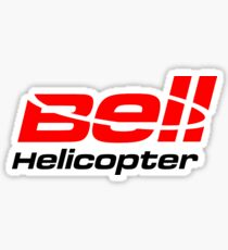 BELL HELICOPTER TEXTRON Sticker