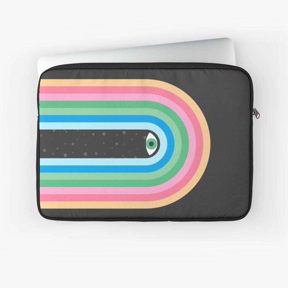 Galaxy Tränen Laptoptasche