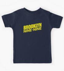 Brooklyn nine nine - tv series Kids Clothes