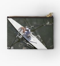 Sunday rowing Studio Pouch