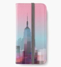 New york, NYC city ! iPhone Wallet/Case/Skin