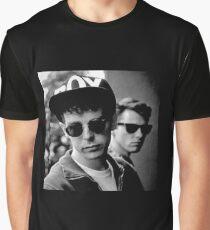 pet shop boy tour date time 2016 am6 Graphic T-Shirt