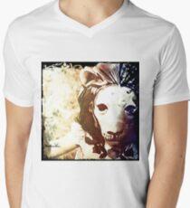 Homeland  Men's V-Neck T-Shirt