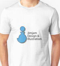 Jimjam logo Unisex T-Shirt