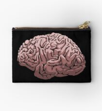 Human Brain Studio Pouch