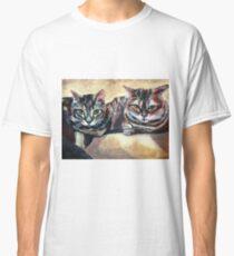 Lebron and  Wyatt Classic T-Shirt