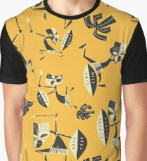 African Graphic T-Shirt