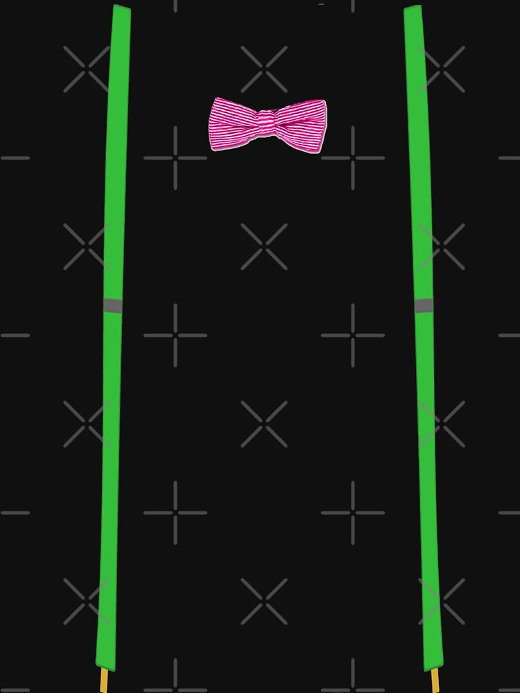 Suspenders and Bowties by nicwise