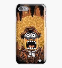 Bananas Of Doom iPhone Case/Skin