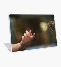 Setting Free Laptop Skin