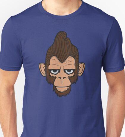 Monkey Rockabilly T-Shirt