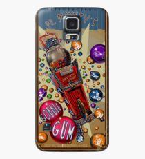 Dr. Monty's Gobblegum Case/Skin for Samsung Galaxy