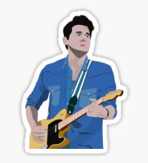 Musical Genius Sticker