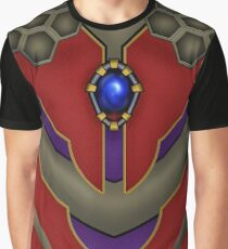 Ultra Hero! Graphic T-Shirt