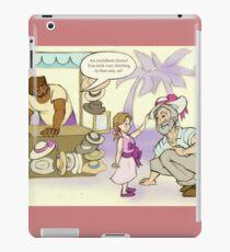 Classics on Vacation III iPad Case/Skin