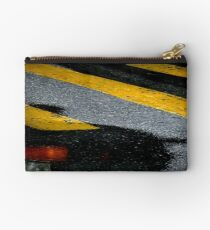Crossing Lines Studio Pouch