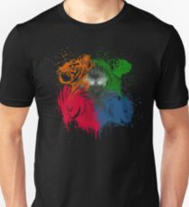 Spirit Guard Udyr (v2) Unisex T-Shirt