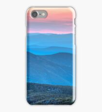 Franconia Notch, New Hampshire. iPhone Case/Skin