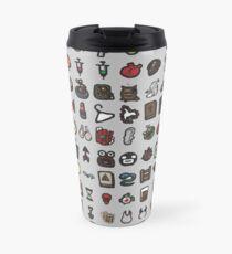 The Binding of Isaac Travel Mug