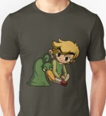 Link and Ezlo T-Shirt