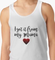 862e28ab Mother Daughter Quotes Tank Tops | Redbubble