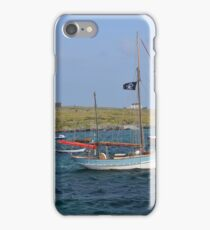 Jolly Rodger iPhone Case/Skin