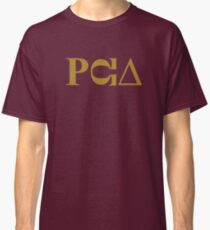 PCU – South Park fraternity, PC Principal Classic T-Shirt