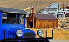 Bodie Shell Station by Bob Moore