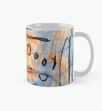 Mauricio Barrientos / Windows Mug