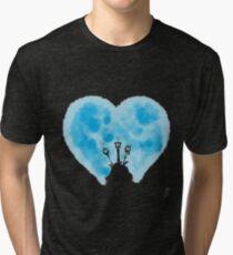 Back To Sleep Tri-blend T-Shirt