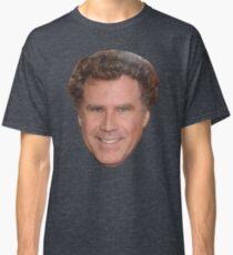 Will Ferrell Classic T-Shirt
